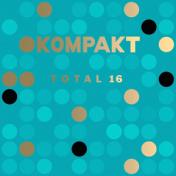 Kompakt Total 16  2xLP
