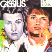 Cassius - 15 Again  2xLP + CD