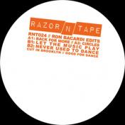 Razor-N-Tape 24 - Ron Bacardi Edits