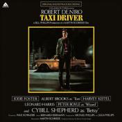 Taxi Driver - Original Soundtrack  LP