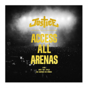 Access All Arenas  2xLP + CD