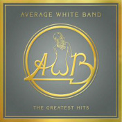 Average White Band - The Greatest Hits  LP