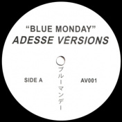 New Order Blue Monday Adesse Versions
