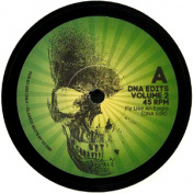 DNA Edits 02 - Fly Like An Eagle / Maltrato