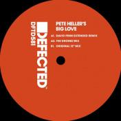 Defected 581 - Pete Hellers Big Love