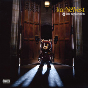 The Late Registration  2xLP