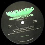 Love Dancing 13 - Vagabundo Club Social Remixes