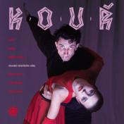Kouř - Písně, hudba, hlášky z filmu  LP + A3 Poster