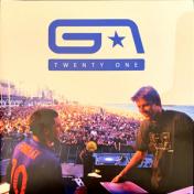 GA Twenty One  2xLP