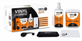 Vinyl Buddy Cleaning Kit