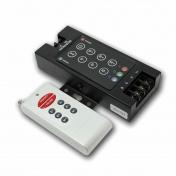 Radio ovladač 500W s dákovým ovládáním