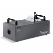 W-515D, 1500W výrobník mlhy, bezdrát