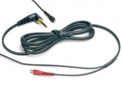 Kabel rovný 1,5m HD25