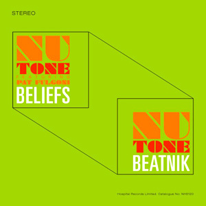 Hospital 120 - Beliefs / Beatnik