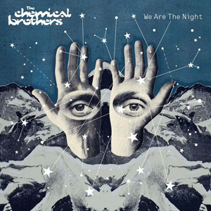 We Are The Night  2xLP