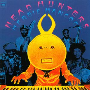 Head Hunters  LP