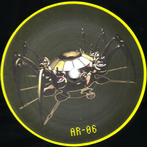 Analog Replicant 06 - Pourin Up Remixes