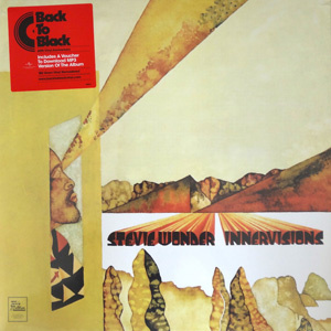 Innervisions  LP
