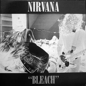 Bleach  LP