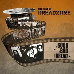 The Best Of - The Good The Bad And The Dread  2xLP