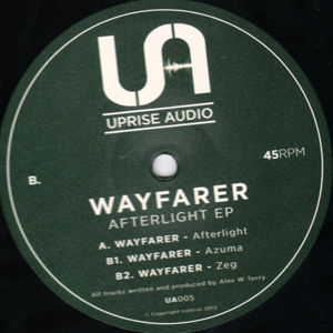 Uprise Audio 005
