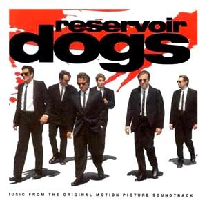 Reservoir Dogs Original Soundtrack  LP