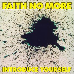 Introduce Yourself  LP