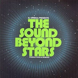 DJ Spinna The Sound Beyond Stars 1  2xLP