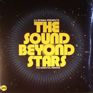 DJ Spinna The Sound Beyond Stars 2  2xLP