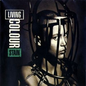 Living Colour - Stain  LP