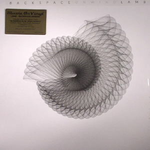 Backspace Unwind  LP + CD