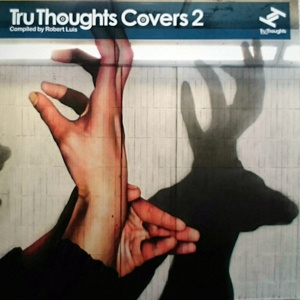 Tru Thoughts Covers 2  LP