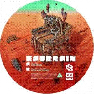 Eatbrain 19 - Colonize / Feed For Speed
