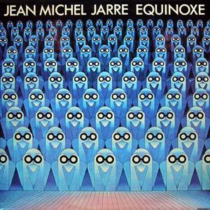 Equinoxe  LP