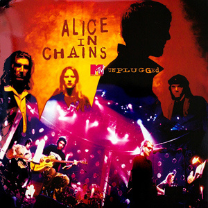 Alice In Chains Unplugged  2xLP