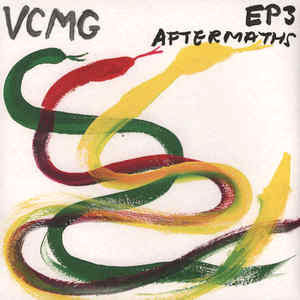 Vince Clarke and Martin Gore - Aftermaths  EP3