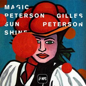 Magic Peterson Sunshine  2xLP