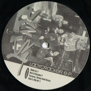 Koolpop 11 - Ladycracker ep