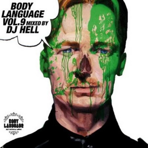 DJ Hell - Body Language Vol. 9  2xLP