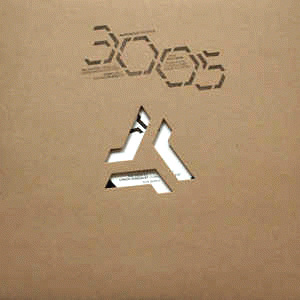 Alphacut 3005 - Dubiously Comtemplated EP