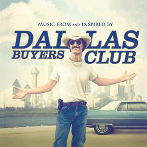 Dallas Buyers Club - Original Soundtrack  2xLP