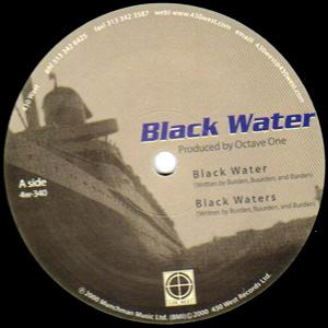 Black Water / Untold
