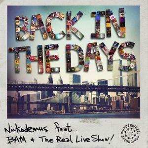 Nickodemus - Back In The Days / The303 Scenario