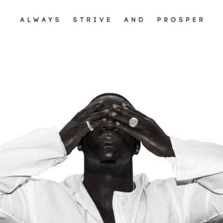 Always Strive And Prosper  2xLP