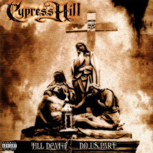Till Death Do Us Part  2xLP