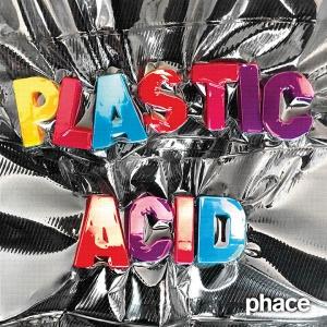 Blackout NL 39 - Plastic Acid EP  2x12