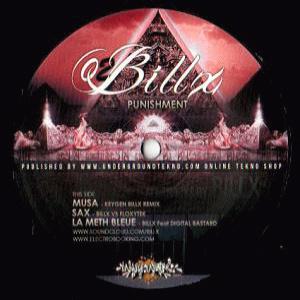 Billx Punishment 02