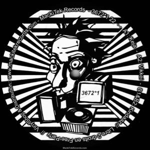 3672 Records 22