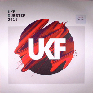 UKF Dubstep Limited EP 330/500