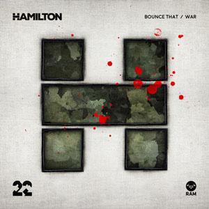 Ram 224 - Bounce That / War